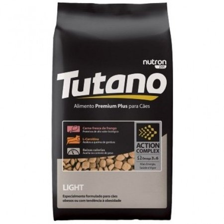 TUTANO ADULTO LIGHT 15 Kg