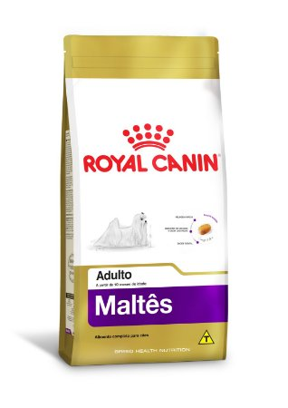 Maltês Adult ROYAL CANIN 2,5 Kg