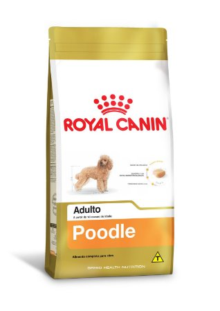 POODLE ADULT ROYAL CANIN 1 Kg