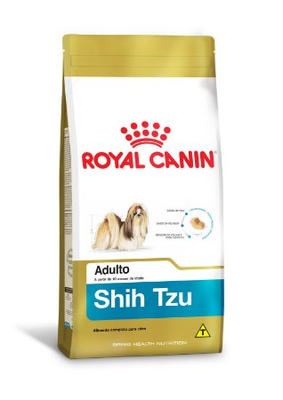 SHIH TZU ADULT ROYAL CANIN 2,5 Kg