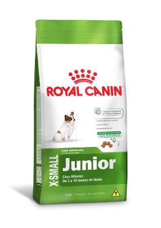 X-SMALL JUNIOR ROYAL CANIN 2,5 Kg