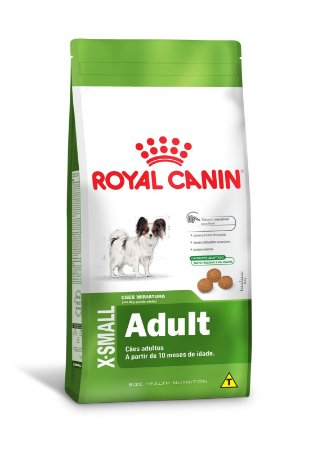 X-SMALL ADULT ROYAL CANIN 2,5 Kg