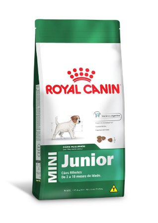 MINI JUNIOR ROYAL CANIN 2,5 Kg