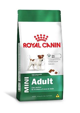 ROYAL CANIN MINI ADULTO   1 Kg