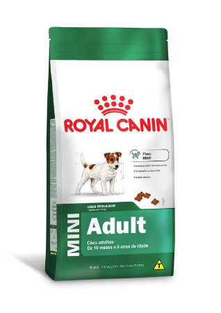 MINI ADULTO ROYAL CANIN 7,5 Kg
