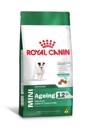 MINI ADULTO  ROYAL CANIN 12 + 1 Kg