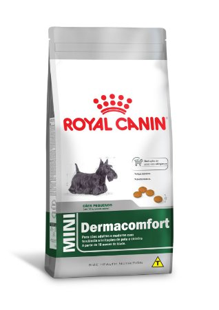 MINI DERMACOMFORT ADULTO ROYAL CANIN 2.5 Kg