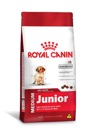 MEDIUM JUNIOR ROYAL CANIN 15 Kg