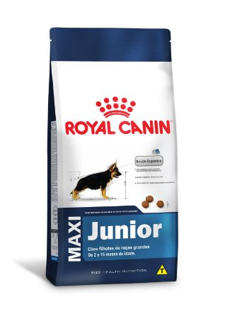 MAXI JUNIOR ROYAL CANIN 15 KG