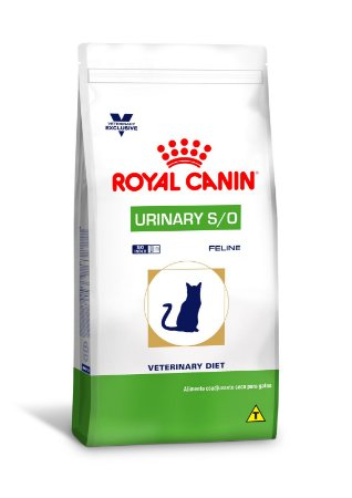 URINARI SO FELINE ROYAL CANIN (GATOS)  7.5 Kg