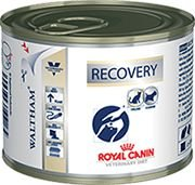 RECOVERY CATS/DOGS WET ROYAL CANIN   (LATA 195 g)