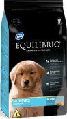 Equilibrio Cães FILHOTES Raças Grandes 15 kg