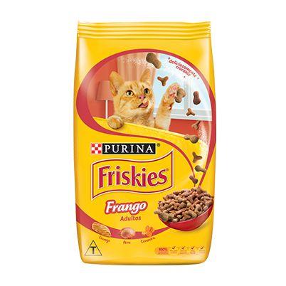 Friskies Frango 3kg