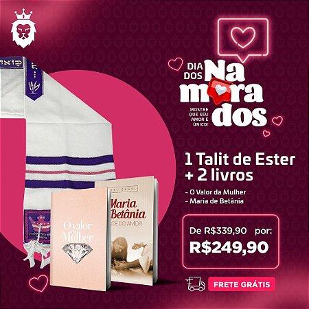 Promoção Dia dos Namorados Kit 9