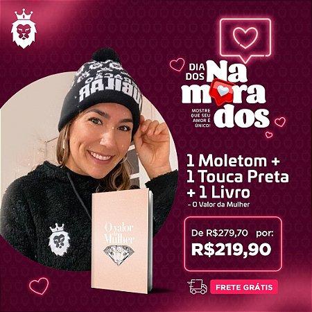 Promoção Dia dos Namorados Kit 4