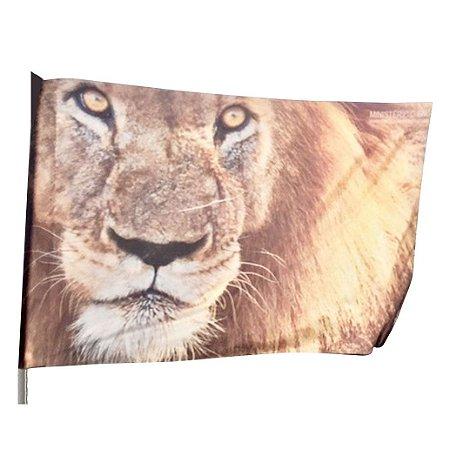 Bandeira Leão de Judá