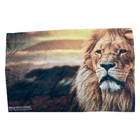 Bandeira Leão de Judá 2