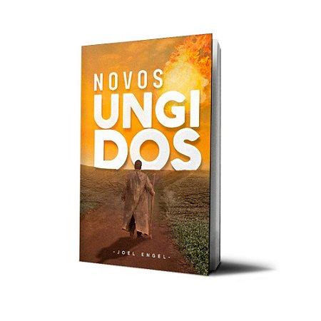 Ebook Novos Ungidos