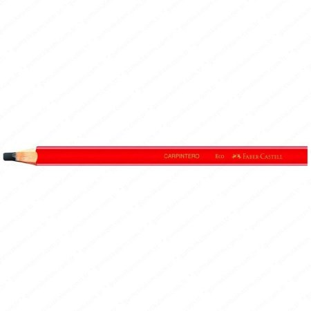 Lápis Carpinteiro - Faber-Castell
