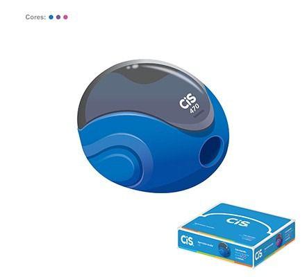 Apontador C/Deposito 470 - Cis