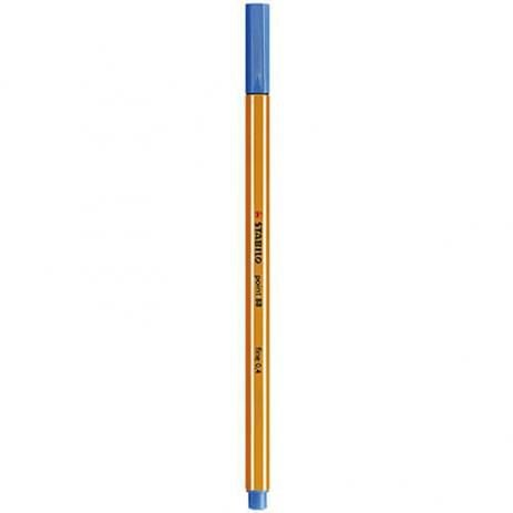 Caneta Point 88/32 Azul Royal-Stabilo