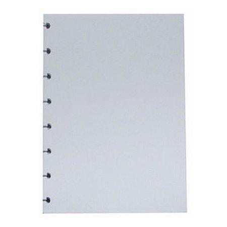 Refil Grande Folhas Lisa 90g - Caderno Inteligente