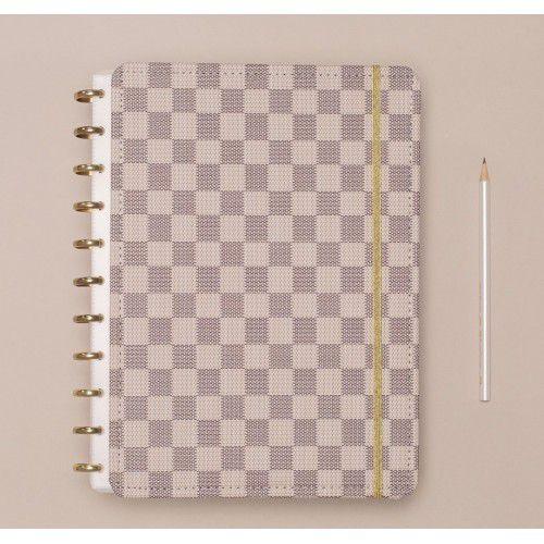 Caderno Inteligente Medio Dama