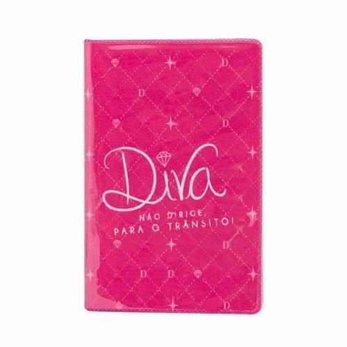 Porta Documentos Diva