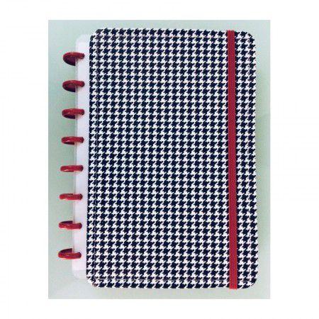 Caderno Inteligente Medio Principe De Gales