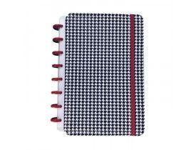 Caderno Inteligente A5 Príncipe De Gales