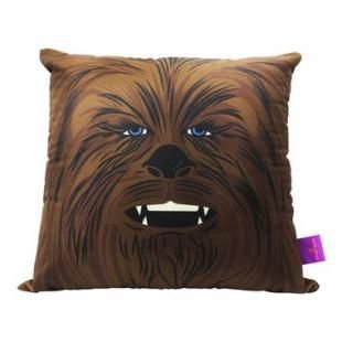 Almofada Chewbacca Star Wars - Zona Criativa