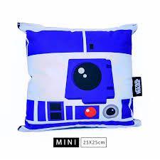 Almofada Star Wars Mini - Zona Criativa