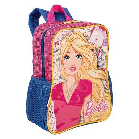Mochila P Barbie - Sestini