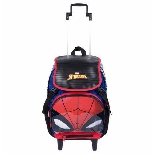 Mochila Car G Spiderman 19z - Sestini