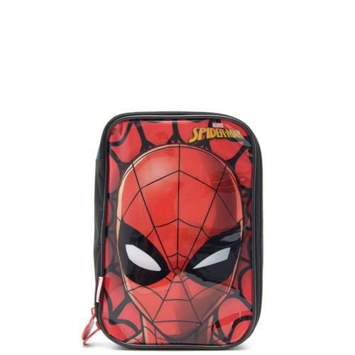 Estojo Especial Spiderman 19z Colorido - Sestini