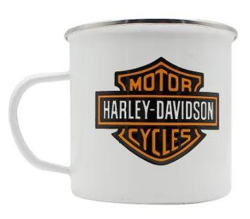 Caneca Harley Davidson - Zona Criativa