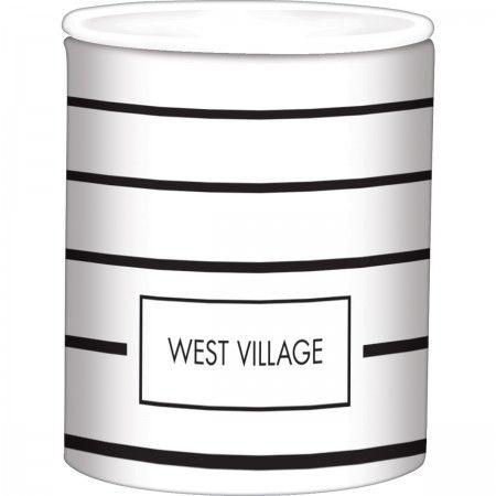 Apontador Com 2 Furos West Village - Tilibra