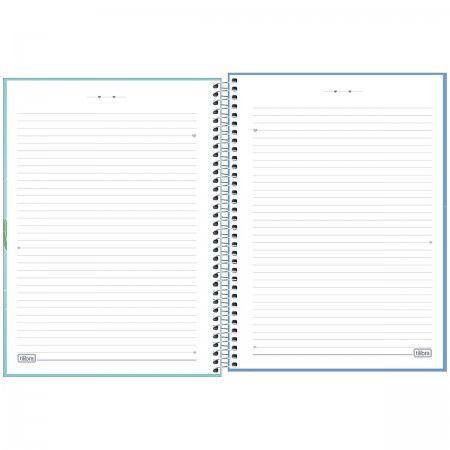 Caderno Universitário Hello! 10 Matéria - Tilibra