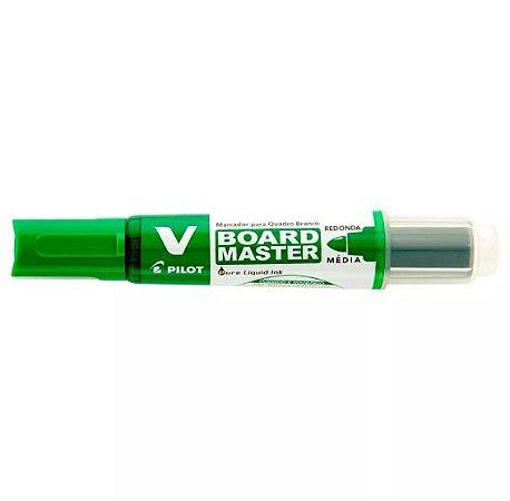 Pincel Quadro Branco Recarreg.Refil Verde - Pilot