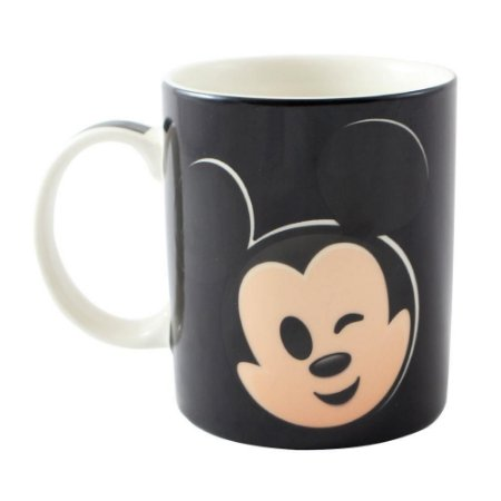 Caneca Magic Mickey Emoji - Zona Criativa