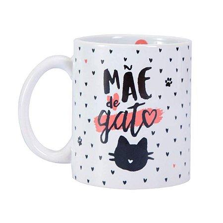 Caneca Mãe de Gato - Uatt