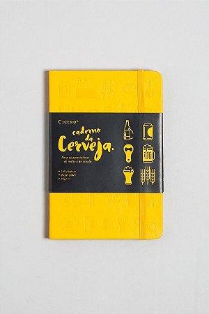 Caderno Da Cerveja - Cicero