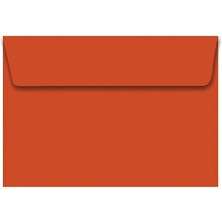 Envelope Convite Vermelho - Foroni