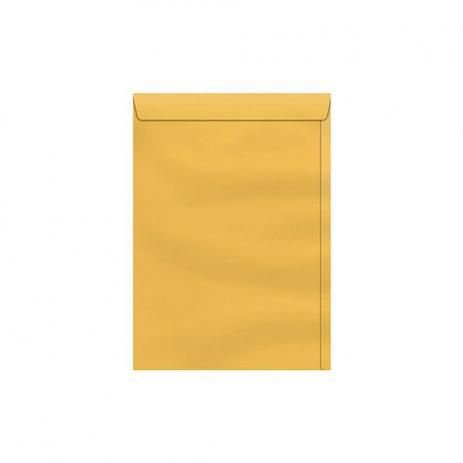 Envelope Saco M Ouro 22X32cm - Foroni