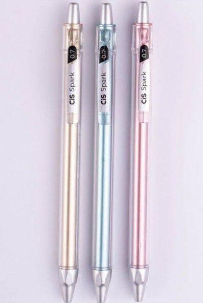 Lapiseira Spark 0.7mm Sortido - Cis