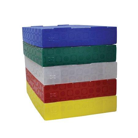 Caixa Organizadora Az P - Dac
