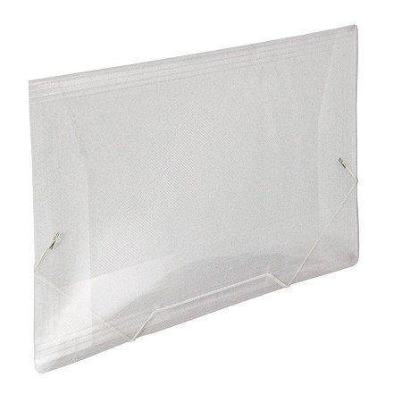 Pasta Econômica transparente 1 cm - Dac