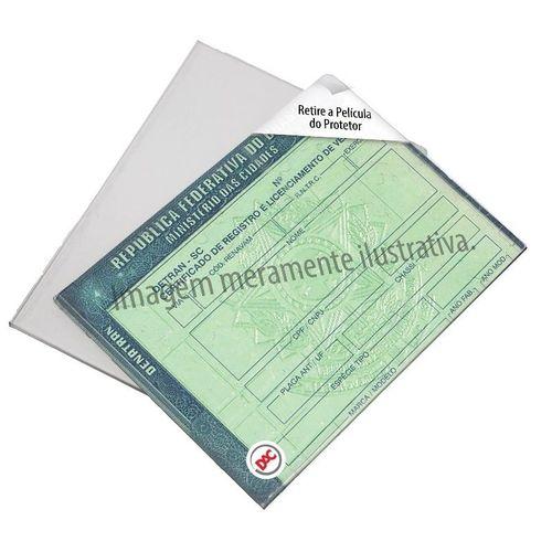 Protetor Documento Carro - Dac
