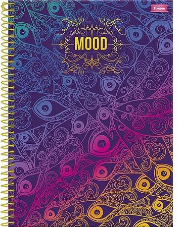 Caderno Mood 1 M - Foroni
