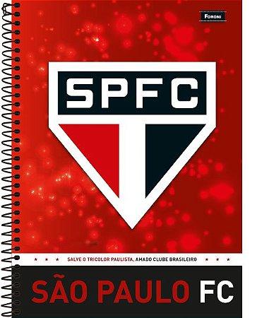 Caderno São Paulo 15 M - Foroni